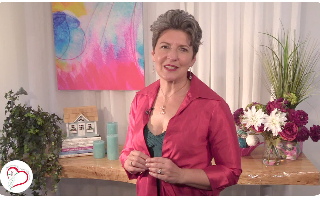 Why Live Together!? A Guide to the Soul's Home® Ingredient – Household Member Harmony
