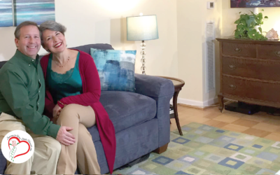 Could Redecorating Strengthen Your Marriage? How Our Décor Brought Eric and I Closer